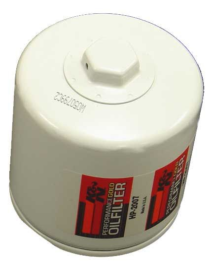 Olejový filtr K&N Dodge, Eagle