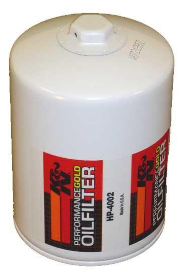 Olejový filtr K&N Ford