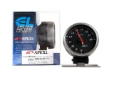 Přídavný budík Apexi style EL Meter Series - voltmetr (60mm)