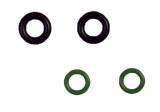 Těsnění pro vstřikovač Bosch / Siemens Viton / o-kroužek
