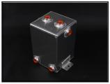 Vyrovnávací palivová nádrž / fuel surge tank - objem 3l