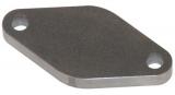 Záslepka pro wastegate 38mm (nerez)