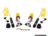 Sportovní podvozek KW V2 Inox SUBARU Legacy (BL/BP, BL/BPS) 09/03- Sedan + kombi KW Automotive