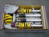 Sportovní podvozek KW CLUBSPORT včetně nastavitelných unibalů MINI Mini Coupé R5 KW Automotive