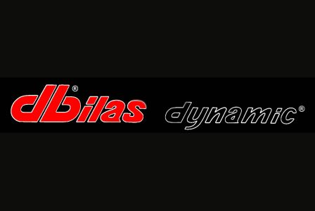 Sací svody Dbilas Dynamic Mitsubishi Pajero L040 2.6 8V (4D54)