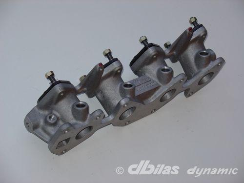 Sací svody Dbilas Dynamic Opel 1.6 8V OHC (E16SE/C16SE/C16SEI)