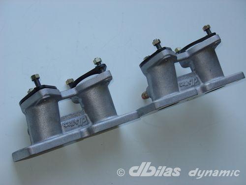 Sací svody Dbilas Dynamic Opel 2.4-2.5 16V seříznuté