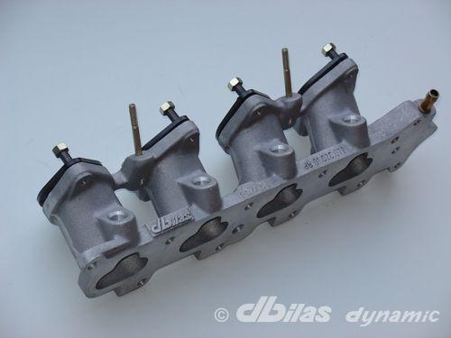 Sací svody Dbilas Dynamic Opel Astra F / Corsa B / Tigra A 1.4 16V 66KW (X14XE)