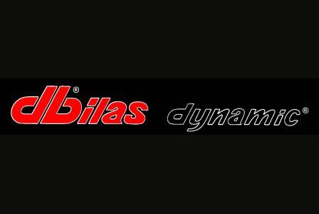 Sací svody Dbilas Dynamic VW Bus / Transporter boxer 1.7-2.1 8V Typ IV chl. vzduchem