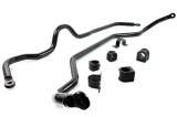 Uprated Anti Roll Bars Sway Japspeed Nissan 200SX S13/S14 - stabilizátoy P+Z
