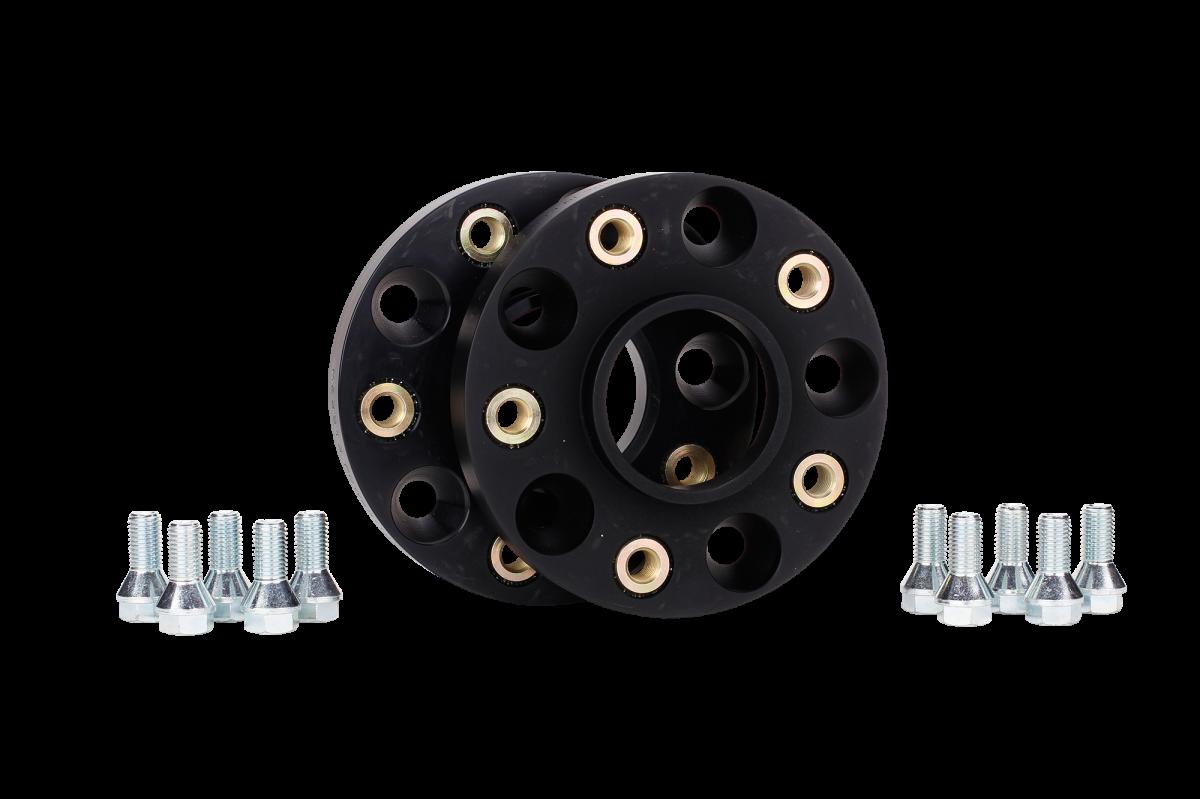 ST Suspensions Rozšiřovací podložky ST A1 VW Passat B7 (3c) od 10/10 -45mm