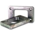 Příruba na svody T3 (ocel)