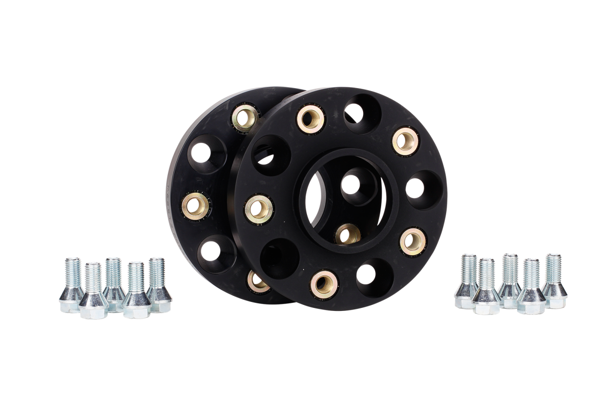 Rozšiřovací podložky ST A1 PEUGEOT 1007 (K) -70mm ST Suspensions