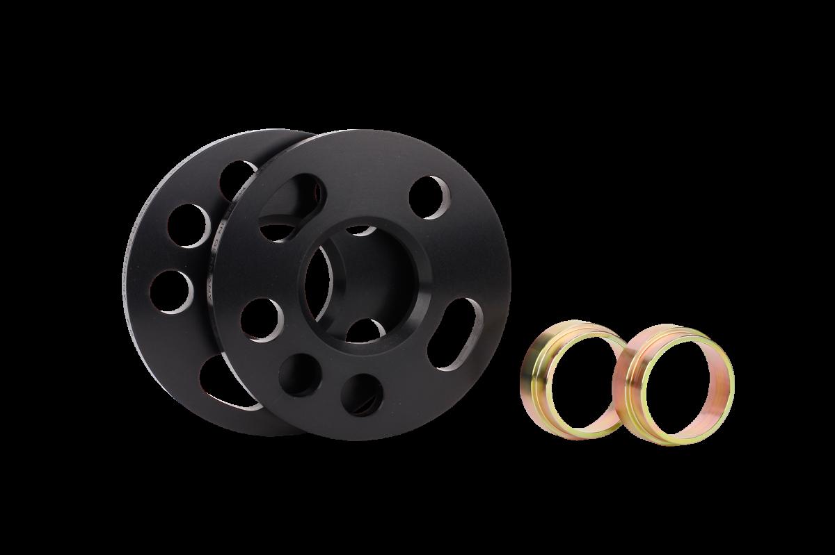 ST Suspensions Rozšiřovací podložky ST DZ VW Passat CC (3CC) -10mm