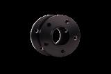 Rozšiřovací podložky ST D2 OPEL Agila (H-B) -20mm