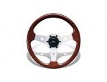 Sportovní volant Imola RB dřevěný