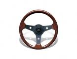 Sportovní volant Imola RN dřevěný
