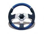 Sportovní volant Kobra Mix