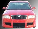 Přední nárazník Škoda Octavia II