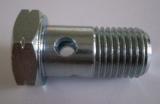 Průtokový šroub na vedení vody M14 x 1,5mm