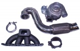 Turbokit Garrett GT2860RS motor 1.8T 150-225PS do 340PS