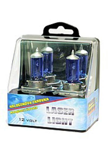 Autožárovky H4-12V-100W Xenon