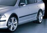 Lemy blatníků Škoda Octavia II