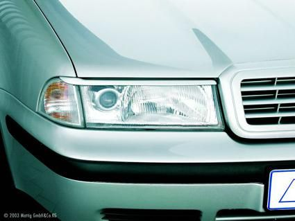 Mračítka Škoda Octavia