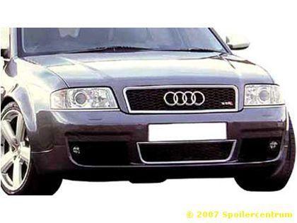 """Power Zone Přední nárazník """"RS6-LOOK"""" Audi A6"""