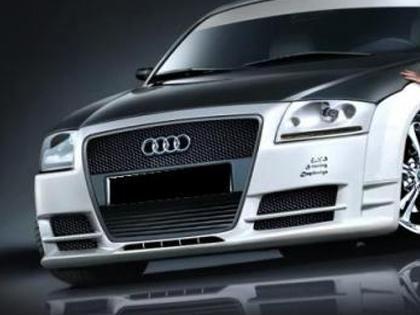 Přední nárazník S line Audi TT