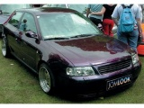 Maska Audi A3 (8L)
