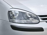 Mračítka Volkswagen Golf 5