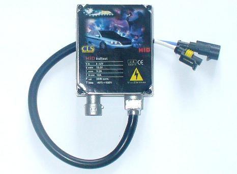 Trafo - řadič napětí(ballast) pro HID xenon sadu 12V