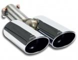 Koncovka výfuku Supersprint Peugeot RCZ THP 1.6i 16V 155PS (10-)
