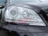 Přední kryty světel Mercedes-Benz ML W164