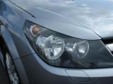 Mračítka předních světel Opel Astra H