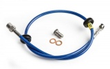 Pancéřová hadice pro spojkový válec HEL Performance na Subaru Impreza 2.0 Turbo WRX/STi LHD (92-00)