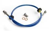 Pancéřová hadice pro spojkový válec HEL Performance na Nissan Pulsar / Sunny 2.0 Turbo GTi-R