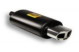 Zadní koncový tlumič Supersprint 412059 - 45mm