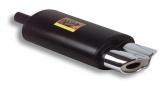 Zadní koncový tlumič Supersprint 412067 - 45mm