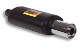 Zadní koncový tlumič Supersprint 412864 - 50mm