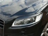 Mračítka předních světel Audi Q7