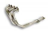 Lazené výfukové svody Supersprint Lancia Y 1.2i 60PS/1.2i 16V (96-00)