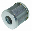 Náhradní vložka kovová pro palivový filtr Sytec (300LPH)