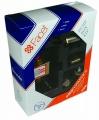 Univerzální nízkotlaká palivová pumpa Facet Solid State Competition kit 129l/h - 40185-K