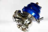 Externí wastegate 44/48mm v-band