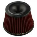 Sportovní filtr univerzální 76mm - Apexi style