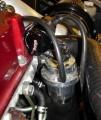 Manuální regulátor plnícího tlaku (MBC) Forge Motorsport UNOS (ball-spring)