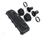 Karbonový kit sání Arma pro Audi R8 V8/V10 (07-15)