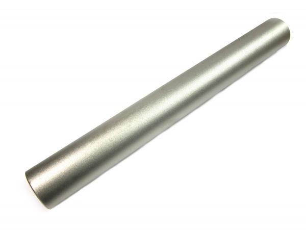 ProRacing Trubka rovná ke stavbě výfukových svodů - průměr 42mm - nerez SS321